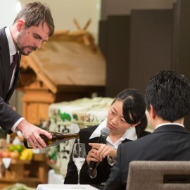 Become a Sake Specialist