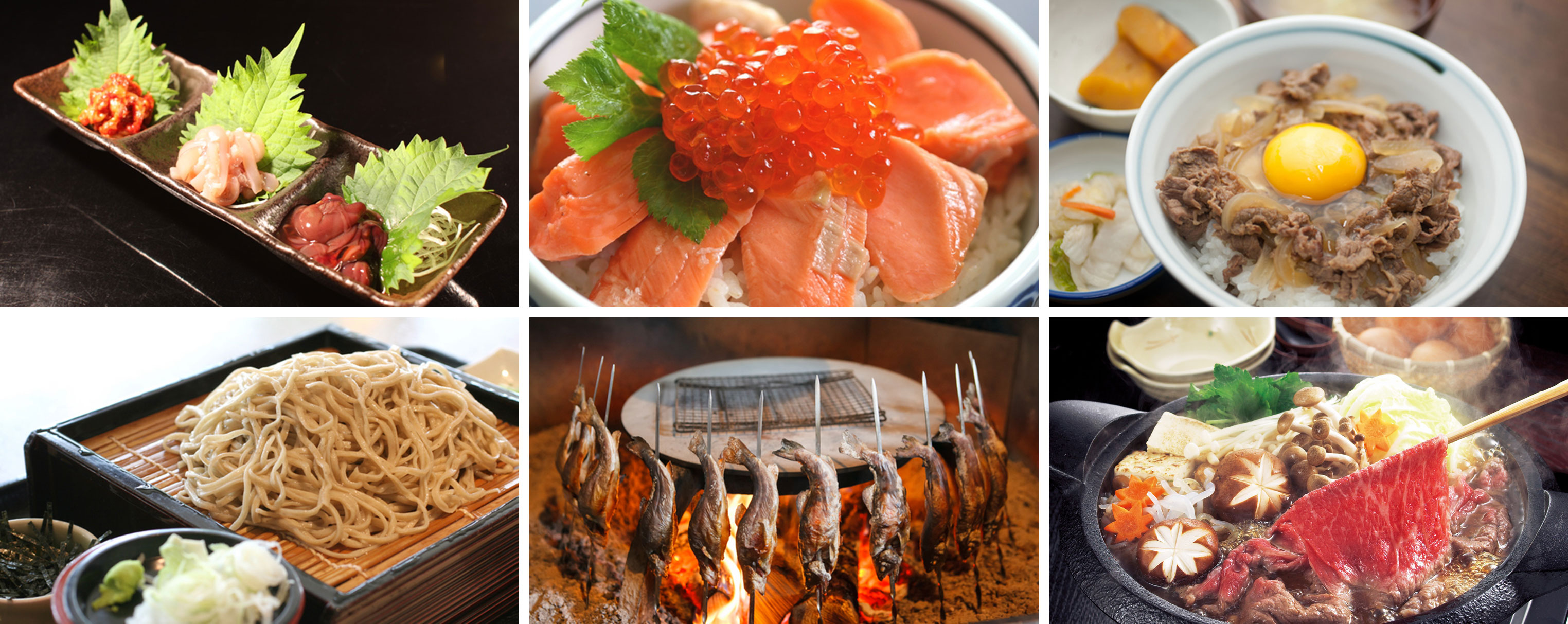 Traditional Japanese Dishes 1-01