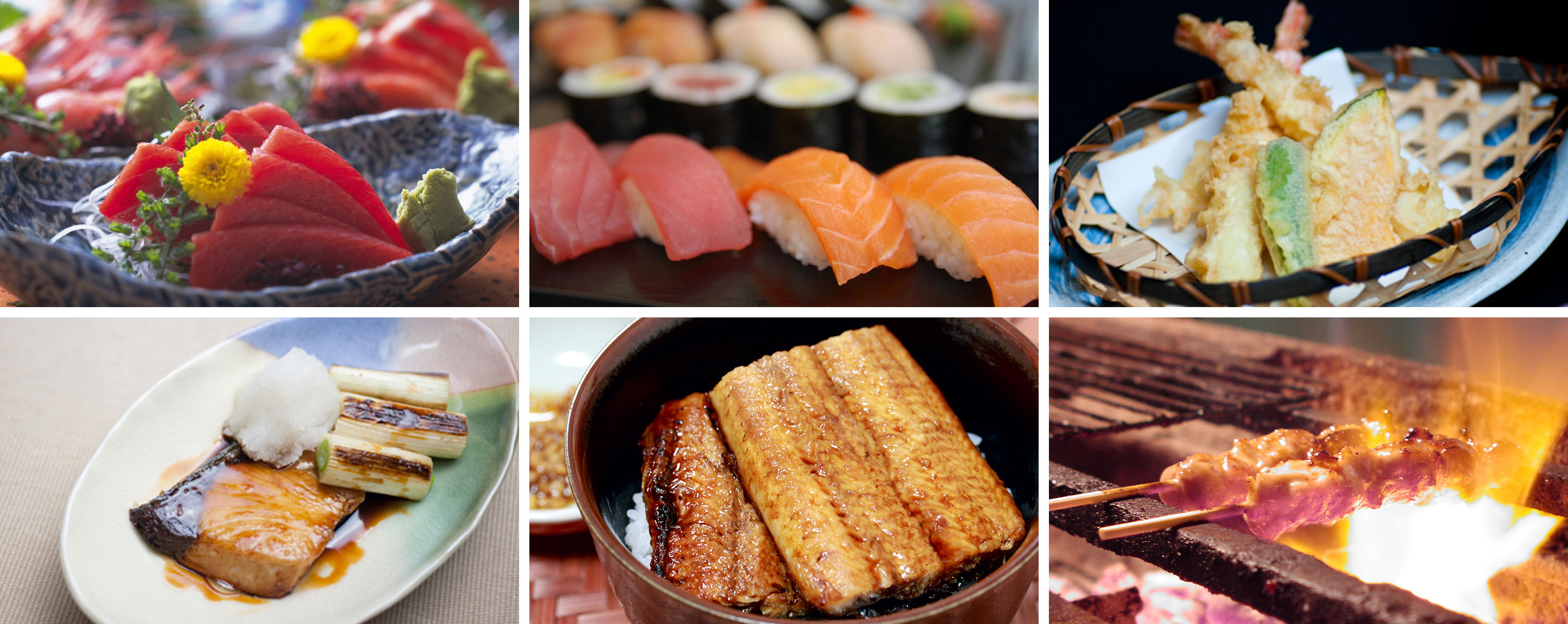 Traditional Japanese Dishes 2-01