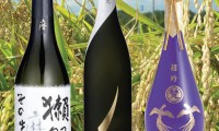 Hidden Sake Menu – The Age of the ULTRA PREMIUMS
