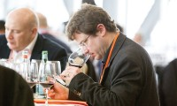 SAKE: A Stand-Alone Category at Competition  in America's Heartland