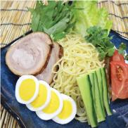 Refreshing Ramen Salad