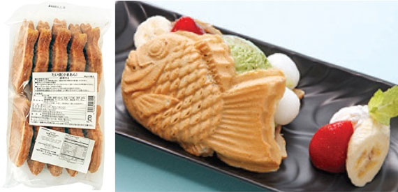 201511_Japanese-food-taiyaki